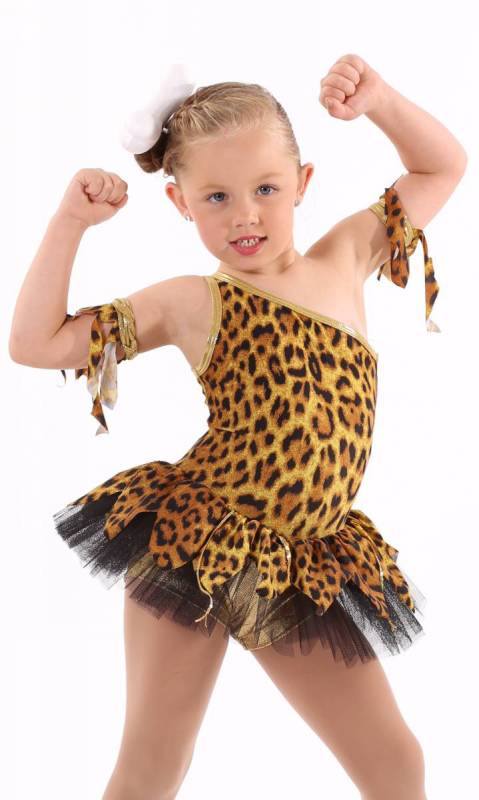 BORN TO BE WILD - Tribal Dance Costume