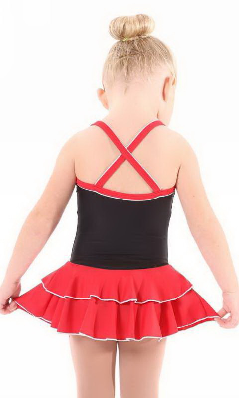 Black + Red 0314