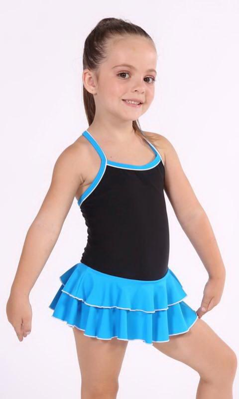 Black + Cloisonne (Blue)