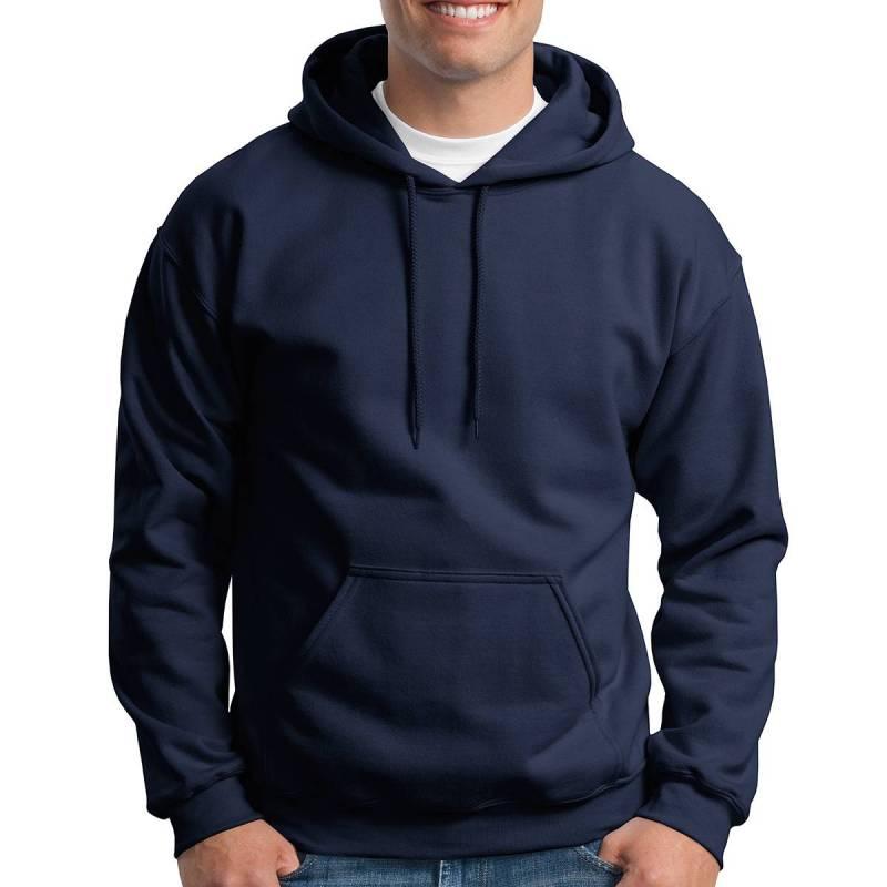 GILDAN Hoodie - Fleece Sweatshirt - NO ZIP Dance Costume