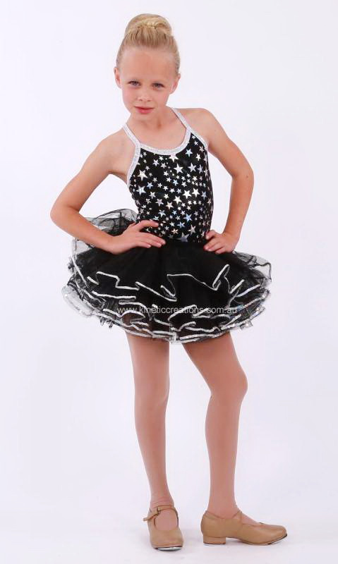 JELLYBEAN SKIRT Dance Costume