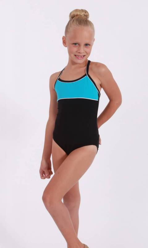 Classique Leotard Dance Studio Uniform