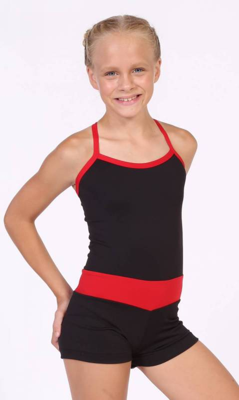MADDISON SHORTARD  Dance Studio Uniform