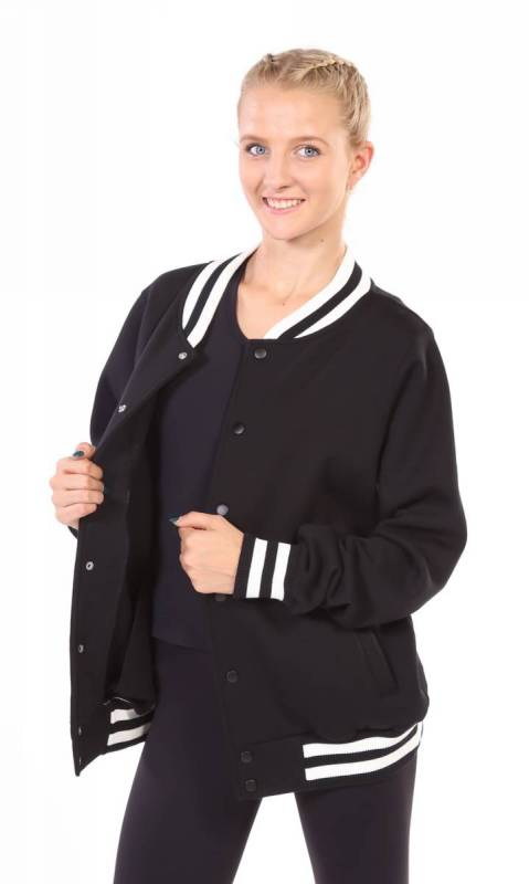 VARSITY JACKET - KC HR Dance Costume