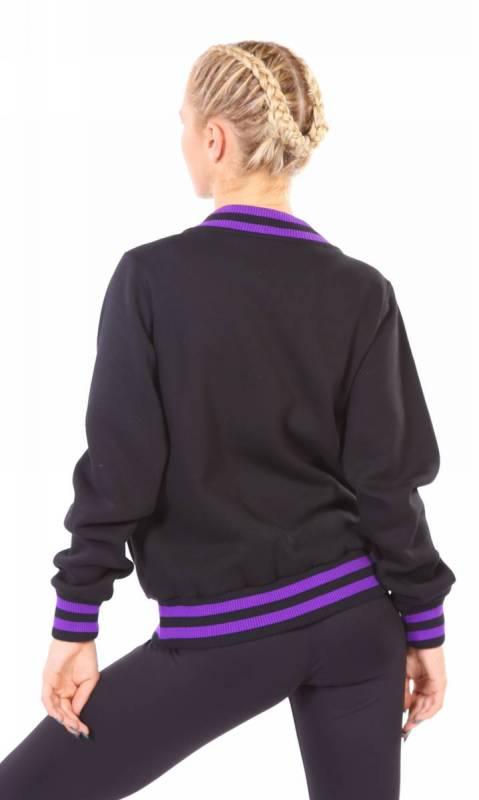 Black + Purple49