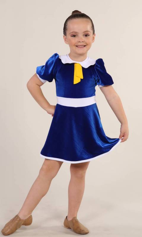 MADELINE Dance Costume