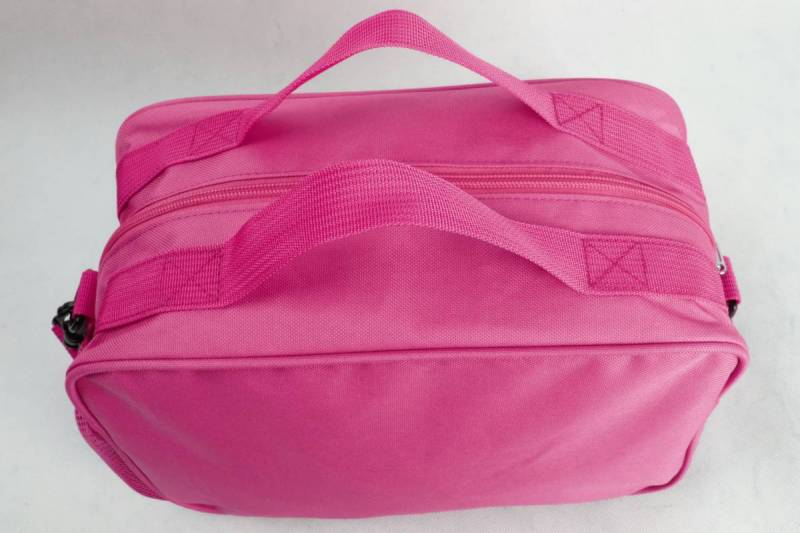 Kinetic Dance Bag in Hot Pink - Small
