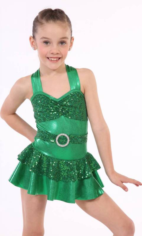 SHOWTIME Dance Costume