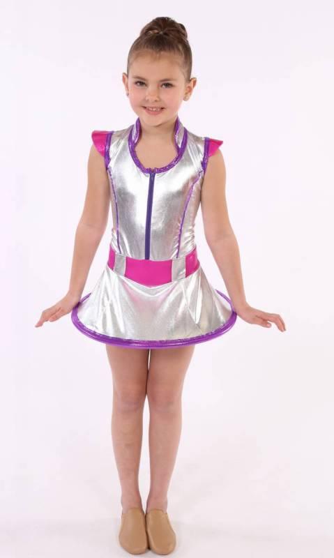 STAR WARS Dance Costume