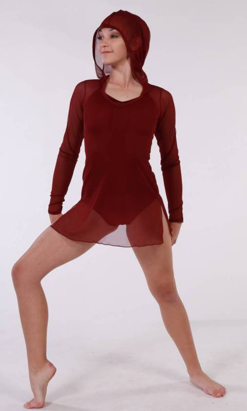 CAPTIVATE - MESH  Dance Costume