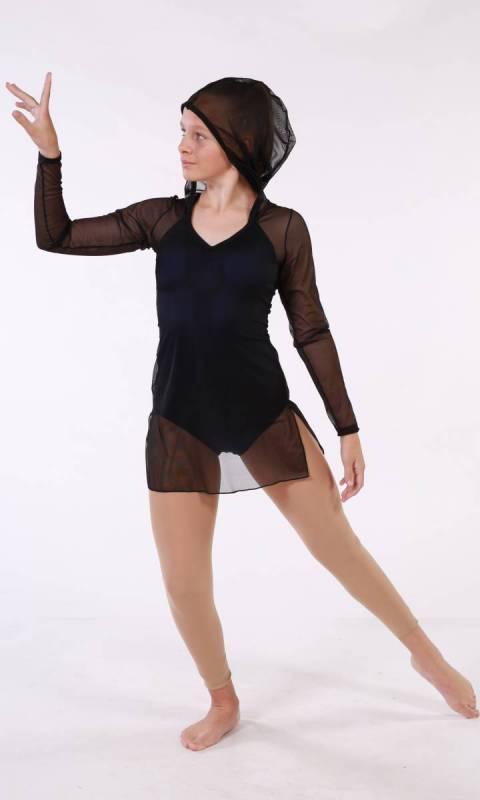 CAPTIVATE - MESH  Dance Costume