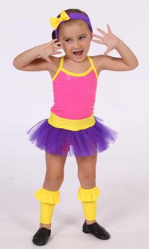 DORA Dance Costume