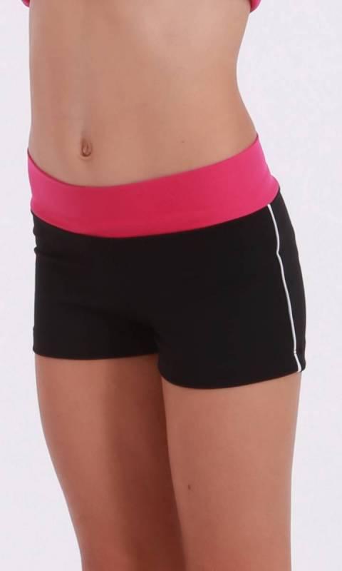 CLASSIQUE shorts Dance Studio Uniform