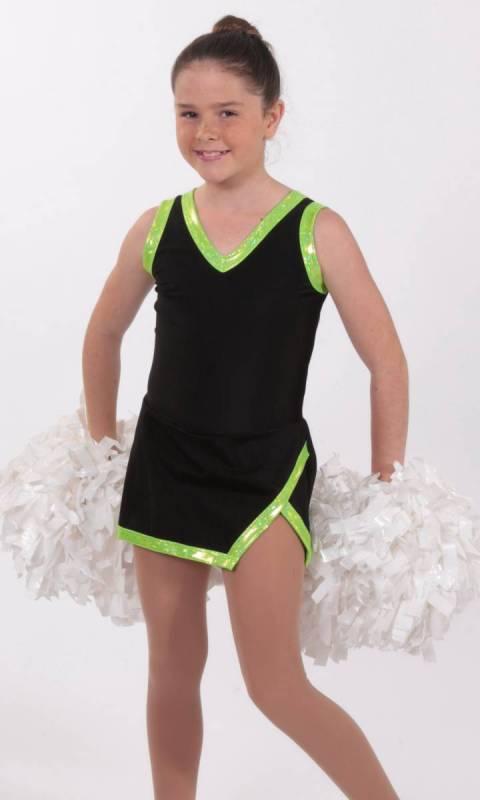 IMPACT CHEER Dance Costume