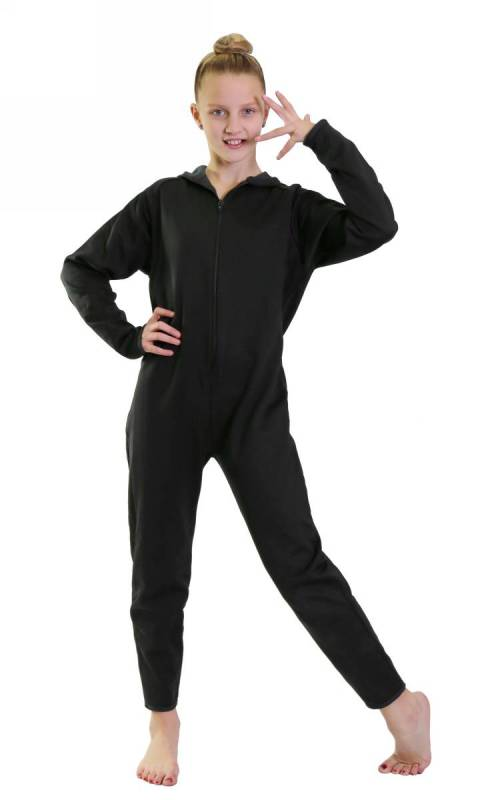 Onesey - all in one zip up jumpsuit - Enter New Description