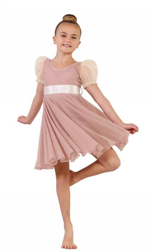 PROMISES  Dance Costume