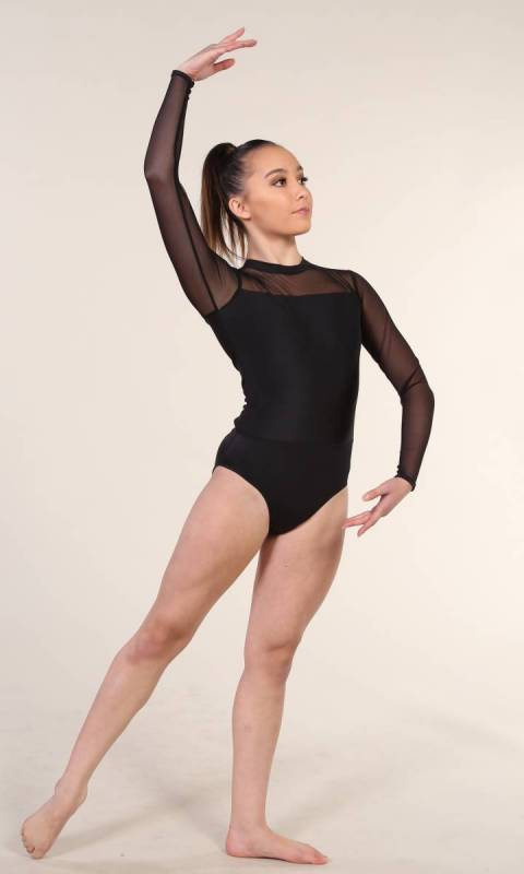 CELESTE - Leotard  Dance Costume