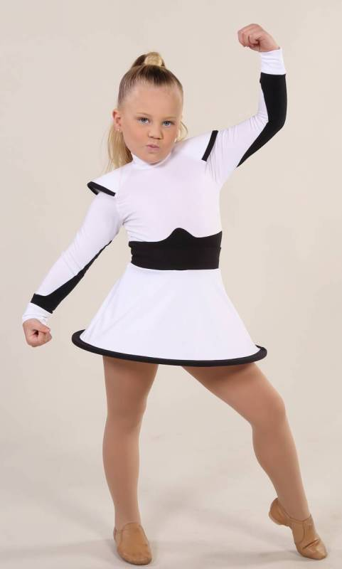 TROOPER DRESS  Dance Costume