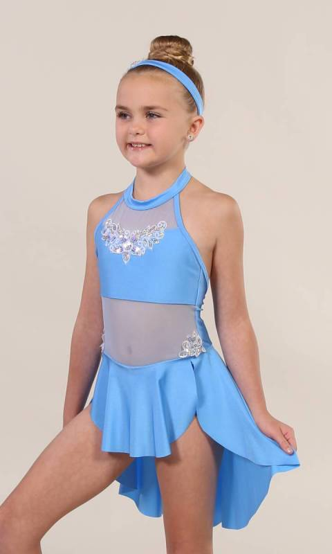 NEW LOVE Made in Aust Dance Costume