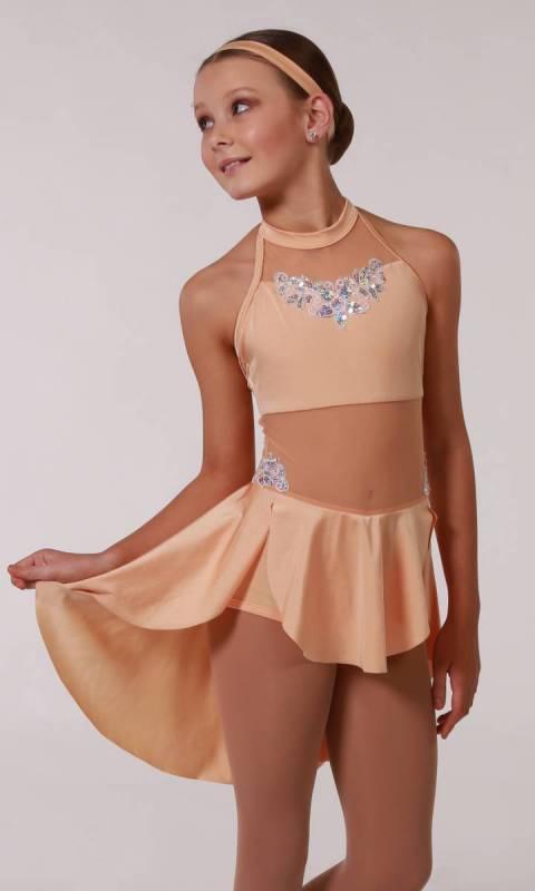 NEW LOVE Dance Costume