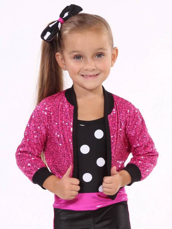 PINK LADIES - MADONNA JACKET  Dance Costume