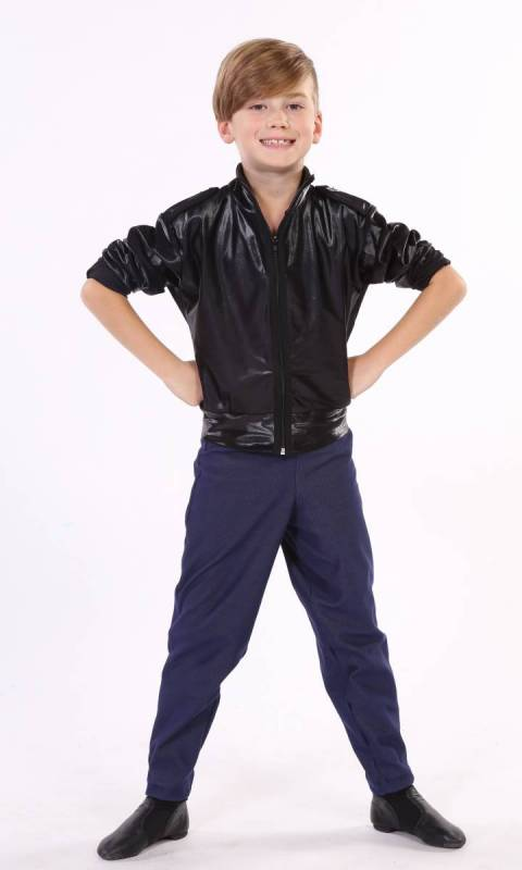 T BIRDS - Jacket - unisex  Dance Costume