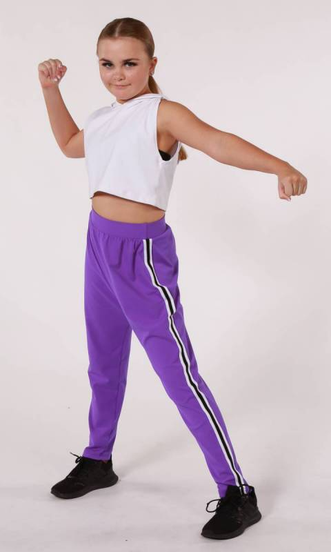 STREET PANTS Dance Costume