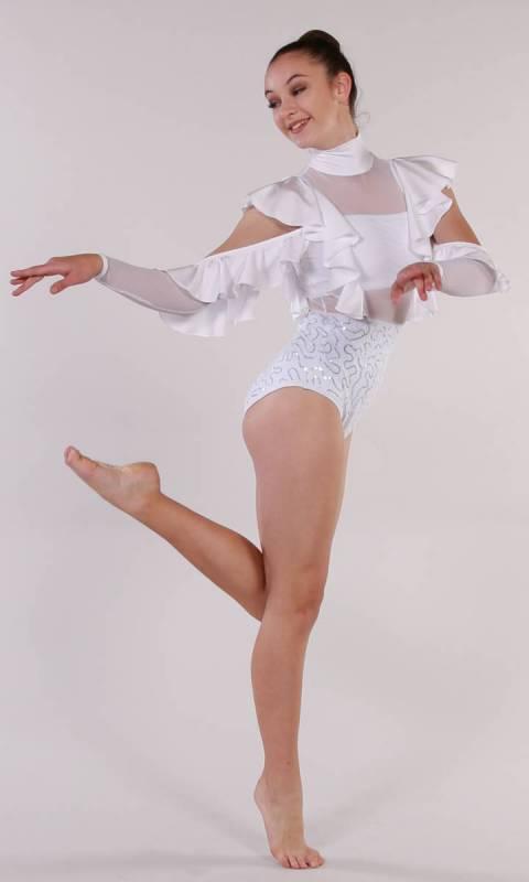 GLAMAZON  Dance Costume