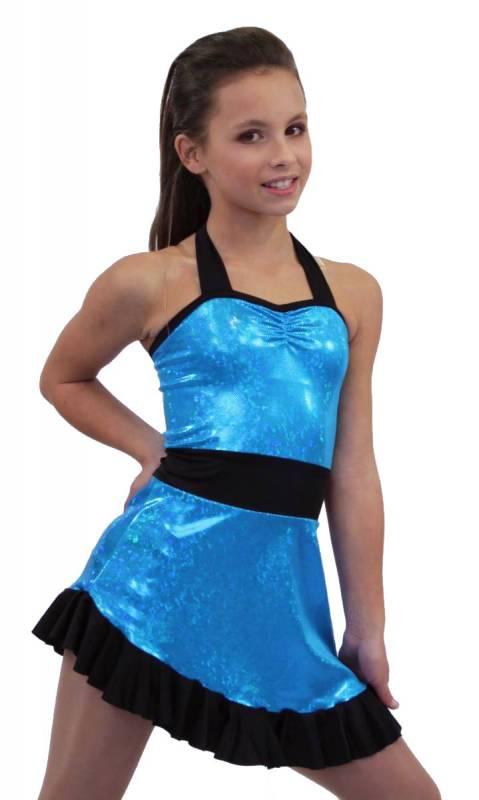 PETRUCHO Dance Costume