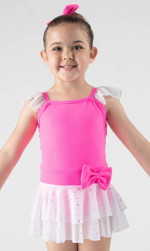 SOPHIE - Leotard dress  Dance Costume