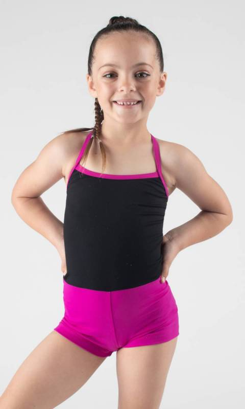 BALANCE SHORTARD  Dance Costume