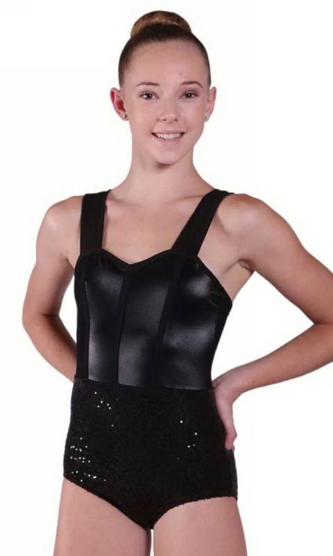 GLAM Dance Costume