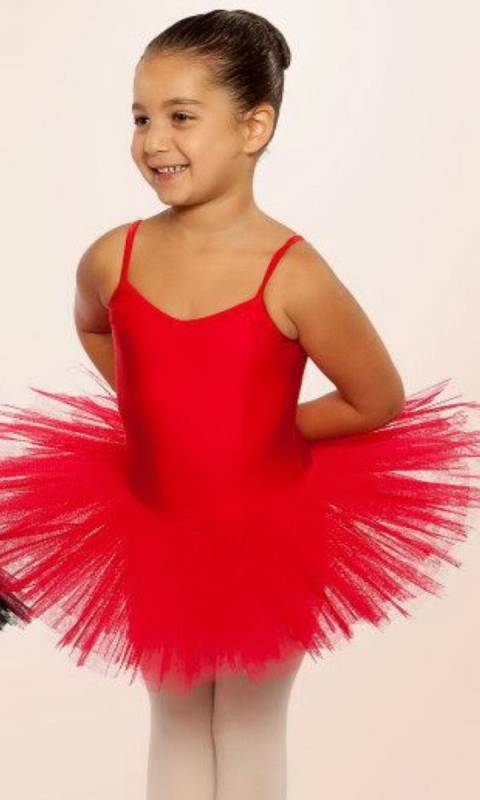 Princess Line Tutu CHTU01 Dance Costume