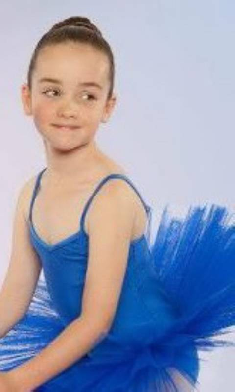 Princess Line Tutu CHTU01 - Royal Blue
