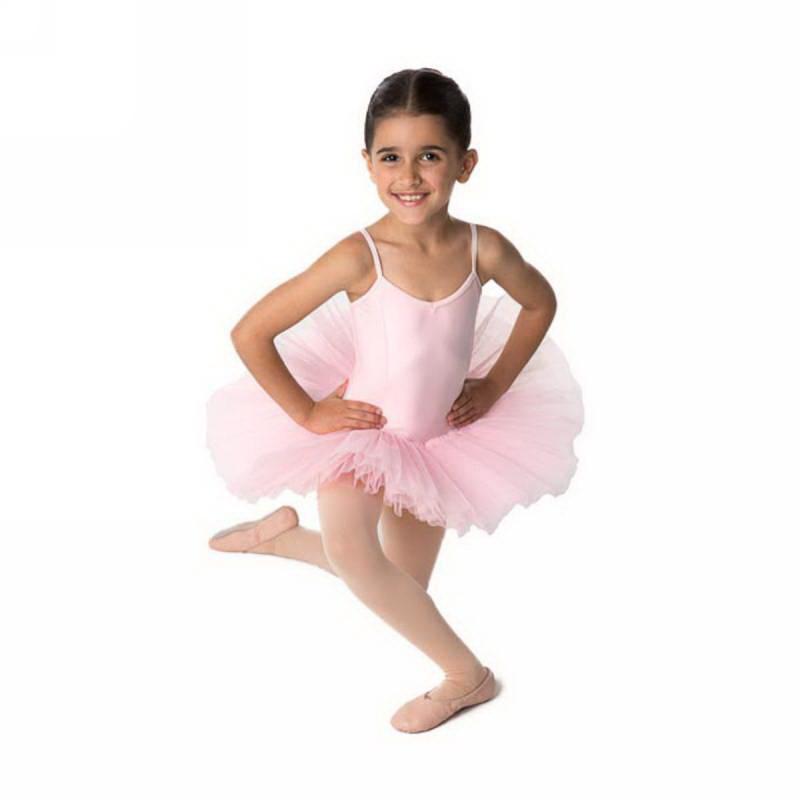 Princess Line Tutu CHTU01 - Pale Pink