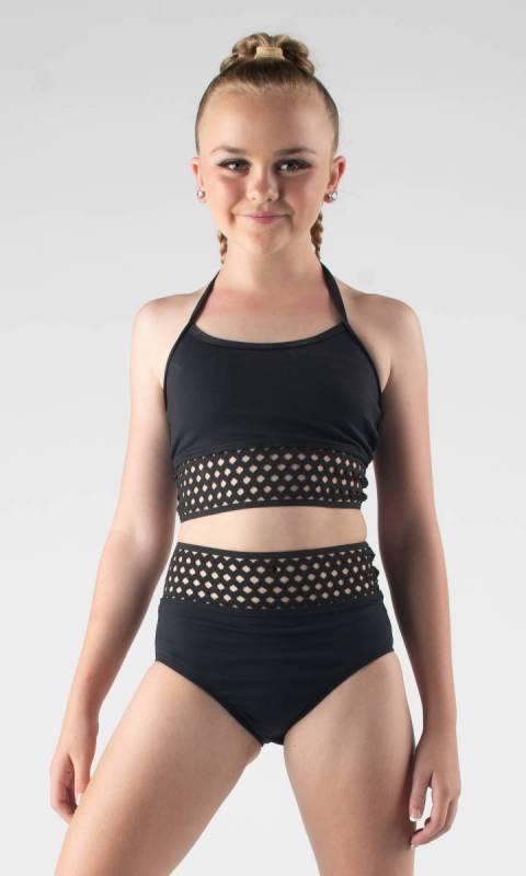 ELASTIC KNICKERS Dance Studio Uniform