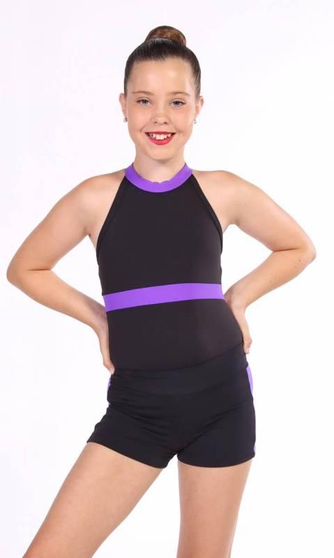 PARKER TANK  Dance Studio Uniform