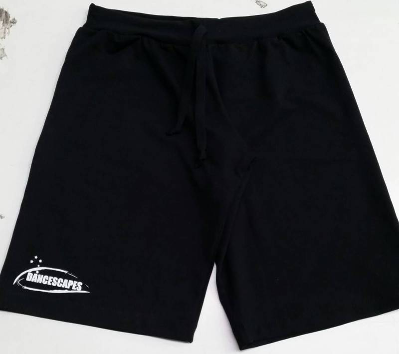 Dancescapes Boys Shorts