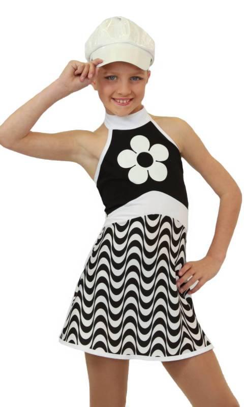 PENNY LANE Dance Costume