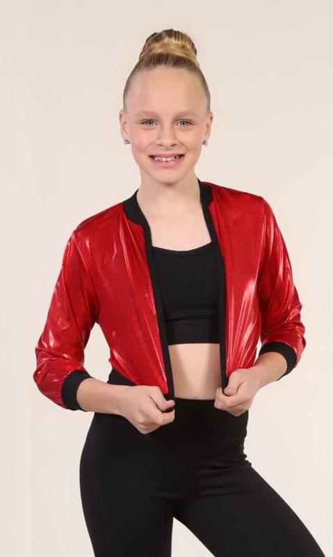 MADONNA - mystique jacket Dance Costume