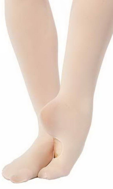 CONVERTIBLE TIGHTS - studio 7 Dance Costume
