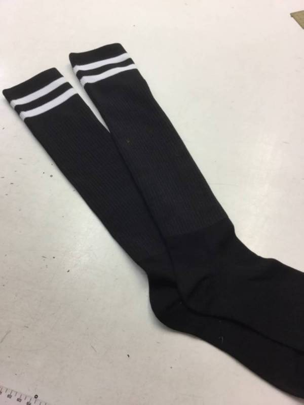 Football Socks Dance Costume