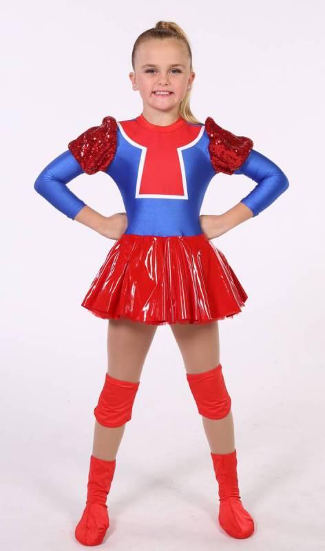 DULOC  Dance Costume