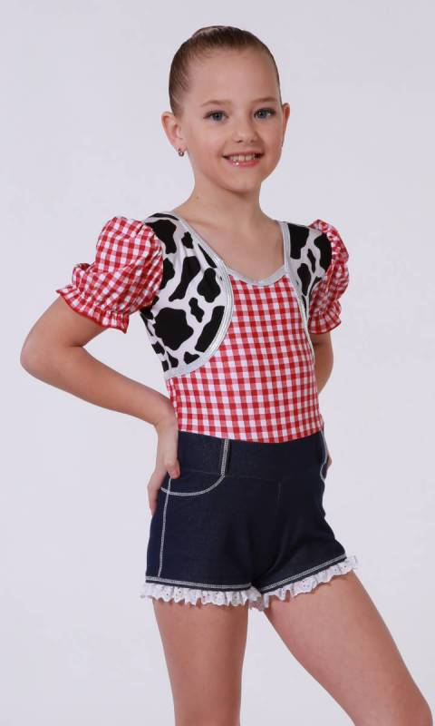 YEEHA Dance Costume