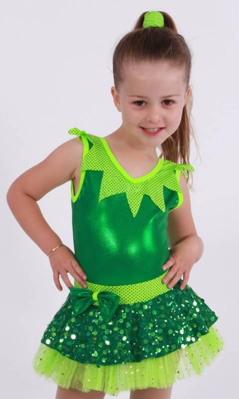 CUTE AS A BUG  Dance Costume