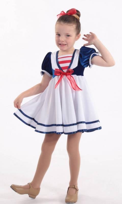 GOOD SHIP LOLLIPOP  Dance Costume