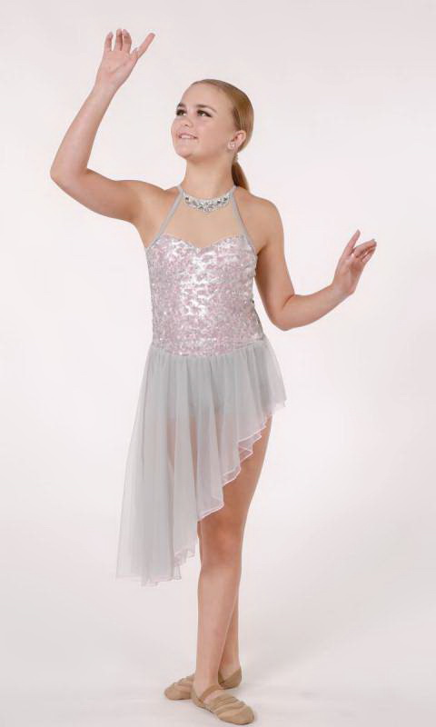 NICE THINGS - KCDC Dance Costume