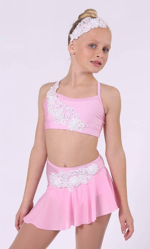 SWEET DEVOTION  Dance Costume
