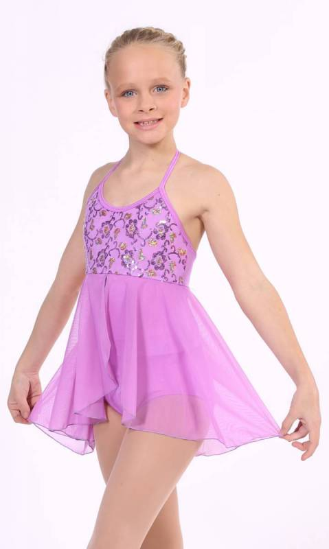 TIME AFTER TIME  Dance Costume