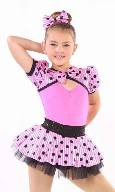 PLAYGROUND  Dance Costume